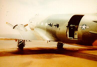 AC47 with MiniGuns